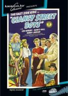 Clancy Street Boys