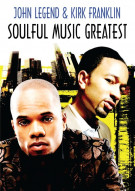 Soulful Music Greatest: Kirk Franklin & John Legend