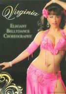 Virginias Elegant Bellydance Choreography