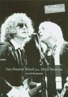 Ian Hunter: Live At Rockpalast Featuring Mick Ronson