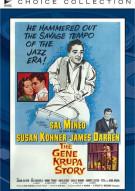 Gene Krupa Story, The