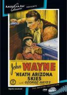 Neath The Arizona Skies
