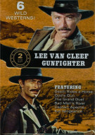 Lee Van Cleef: Gunfighter (Collectible Tin)
