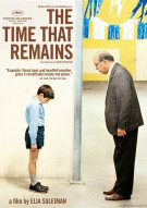 Time That Remains, The