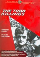 Todd Killings, The