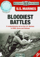U.S. Marines: Bloodiest Battles