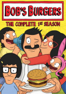 Bobs Burgers: The Complete First Season