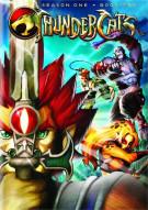 Thundercats: Season One - Book Two