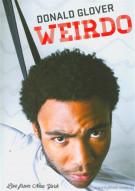 Donald Glover: Weirdo