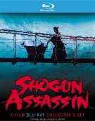 Shogun Assassin: 5 Film Collectors Set