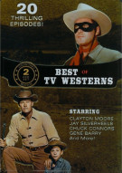 Best Of TV Westerns (Collectible Tin)