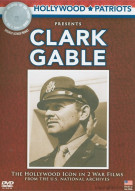 Hollywood Patriots: Clark Gable