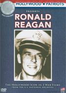 Hollywood Patriots: Ronald Reagan