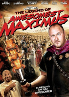 National Lampoons The Legend Of Awesomest Maximus