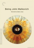 Being John Malkovich: The Criterion Collection