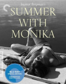 Summer With Monika: The Criterion Collection
