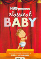 Classical Baby (3 Pack)