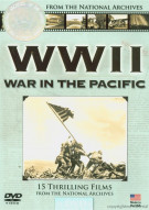 WWII: War In The Pacific