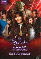 Sarah Jane Adventures, The: The Complete Fifth Season