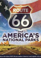 Route 66 And Americas National Parks