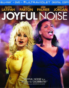 Joyful Noise (Blu-ray + DVD + UltraViolet Digital Copy)