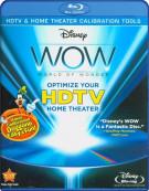WOW: World Of Wonder 2012