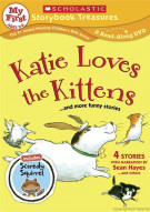 Katie Loves The Kittens...And More Funny Stories!