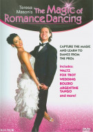 Magic Of Romance Dancing With Teresa Mason, The