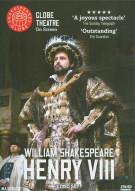 Henry VIII: Shakespeares Globe Theatre