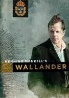 Henning Mankells Wallander