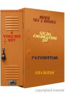 Educational Archives: School Locker