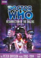 Doctor Who: Resurrection Of The Daleks - Special Edition