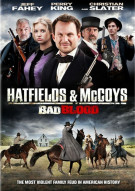 Hatfields & McCoys: Bad Blood