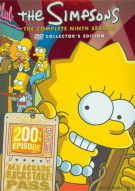 Simpsons, The: The Complete Ninth Season