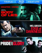 Body Of Lies / Edge Of Darkness / Pride & Glory (Triple Feature)