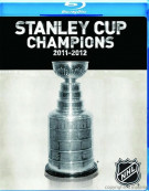 NHL Stanley Cup Champions 2012