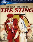 Sting, The (Digibook + Blu-ray + DVD + Digital Copy)