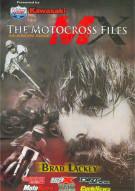 Motocross Files, The: Brad Lackey