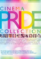 Cinema Pride Collection