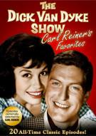 Dick Van Dyke Show, The: Carl Reiners Favorites