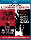 Wizard Of Gore, The / The Gore Gore Girls (Double Feature)