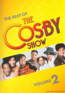 Best Of The Cosby Show: Volume 2