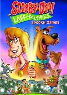 Scooby-Doo!: Laff-A-Lympics - Spooky Games
