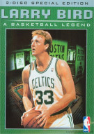 NBA: Larry Bird - A Basketball Legend (2-Disc Special Edition)