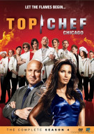 Top Chef: Chicago - The Complete Season 4