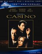 Casino (Blu-ray + DVD + Digital Copy)