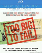 Too Big To Fail (Blu-ray + DVD + Digital Copy)