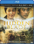 Hidden Blade, The (Blu-ray + DVD Combo)