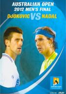 Australian Open 2012: Mens Final - Djokovic Vs. Nadal