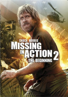 Missing In Action 2: The Beginning (Repackage)